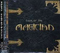 MAGICIAN - TALES OF THE MAGICIAN (CD)