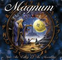 MAGNUM - INTO THE VALLEY OF THE MOONKING (CD)