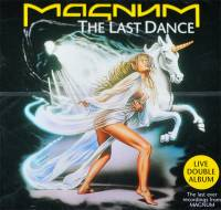 MAGNUM - THE LAST DANCE (2CD)