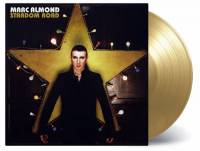 MARC ALMOND - STARDOM ROAD (GOLD vinyl LP)