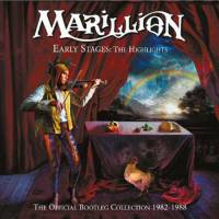MARILLION - EARLY STAGES: THE HIGHLIGHTS (2CD)