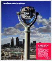 MARILLION - SOMEWHERE IN LONDON (2DVD)