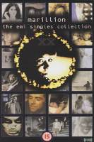 MARILLION - THE EMI SINGLES COLLECTION (DVD)