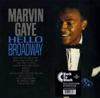MARVIN GAYE - HELLO BROADWAY (LP)