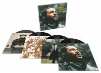 MARVIN GAYE - WHAT'S GOING ON (4LP)