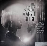 MARY J BLIGE - THE LONDON SESSIONS (2LP)