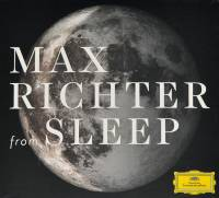 MAX RICHTER - FROM SLEEP (CD)
