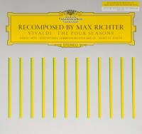 MAX RICHTER - RECOMPOSED BY MAX RICHTER: VIVALDI - THE FOUR SEASONS (2LP)