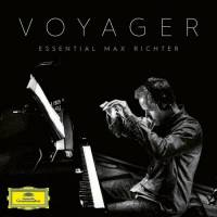 MAX RICHTER - VOYAGER: ESSENTIAL MAX RICHTER (4LP BOX SET)
