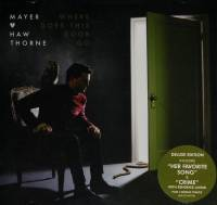 MAYER HAWTHORNE - WHERE DOES THE DOOR GO (2CD)