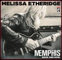 MELISSA ETHERIDGE - MEMPHIS ROCK AND SOUL (LP)