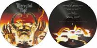 MERCYFUL FATE - 9 (PICTURE DISC LP)