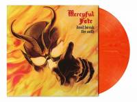 MERCYFUL FATE - DON'T BREAK THE OATH (ORANGE MARBLED vinyl LP)