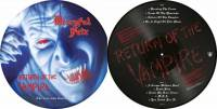 MERCYFUL FATE - RETURN OF THE VAMPIRE (PICTURE DISC LP)