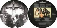 MERCYFUL FATE - THE BEGINNING (PICTURE DISC LP)