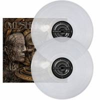 MESHUGGAH - DESTROY ERASE IMPROVE (CLEAR vinyl 2LP)
