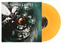 MESHUGGAH - I: SPECIAL EDITION (12