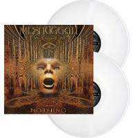 MESHUGGAH - NOTHING (WHITE vinyl 2LP)