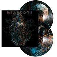 MESHUGGAH - THE VIOLENT SLEEP OF REASON (PICTURE DISC 2LP)
