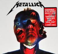 METALLICA - HARDWIRED TO SE