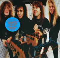 "METALLICA - THE $5.98 EP - GARAGE DAYS RE-REVISITED (12"" EP)"