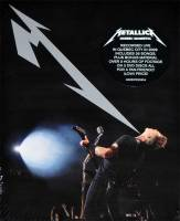 METALLICA - QUEBEC MAGNETIC (2DVD)