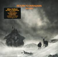 MIKE OLDFIELD - RETURN TO OMMADAWN (LP)