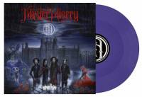 MISTER MISERY - UNALIVE (PURPLE vinyl LP)