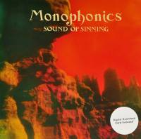 MONOPHONICS - SOUND OF SILENCE (COLOURED vinyl LP)