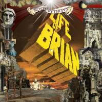MONTY PYTHON - MONTY PYTHON'S LIFE OF BRIAN (PICTURE DISC LP)