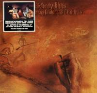 THE MOODY BLUES - TO OUR CHILDRENS CHILDRENS CHILDREN (LP)
