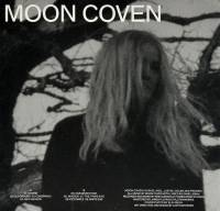 MOON COVEN - MOON COVEN (LP)