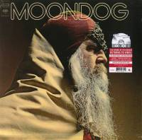 MOONDOG - MOONDOG (LP)