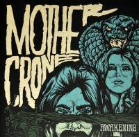 MOTHER CRONE - AWAKENING (COLOURED vinyl LP)