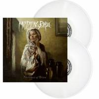 MY DYING BRIDE - THE GHOST OF ORION (WHITE vinyl 2LP)