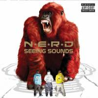 N.E.R.D - SEEING SOUNDS (2LP)