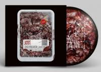 NAPALM DEATH - APEX PREDATOR-EASY MEAT (PICTURE DISC LP)