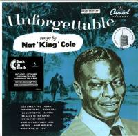 NAT KING COLE - UNFORGETTABLE (LP)