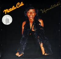 NATALIE COLE - UNPREDICTABLE (LP)