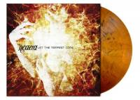 NEAERA - LET THE TEMPEST COME (ORANGE-BROWN/BLACK MARBLED vinyl LP)