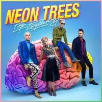 NEON TREES - POP PSYCHOLOGY (CD)