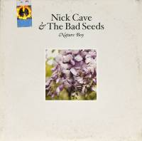NICK CAVE & THE BAD SEEDS - NATURE BOY (CD)