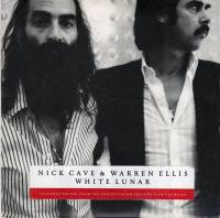 NICK CAVE & WARREN ELLIS - WHITE LUNAR (2CD)