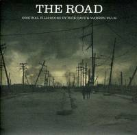 NICK CAVE AND WARREN ELLIS - THE ROAD (CD)