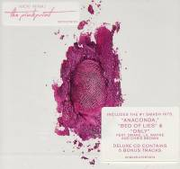 NICKI MINAJ - THE PINKPRINT (CD)
