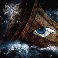 NIGHTFALL - ASTRON BLACK AND THE THIRTY TYRANTS (SEA BLUE vinyl LP)