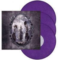 NIGHTWISH - END OF AN ERA (VIOLET SPARKLE vinyl 3LP)
