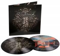 NIGHTWISH - ENDLESS FORMS MOST BEAUTIFUL (PICTURE DISC 2LP)