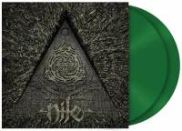 NILE - WHAT SHOULD NOT BE UNEARTHED (DARK GREEN vinyl 2LP)