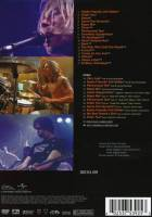 NIRVANA - LIVE AND LOUD (DVD)